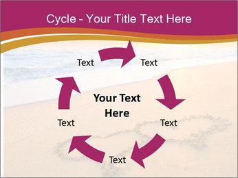 Honeymoon Beach PowerPoint Template - Slide 62