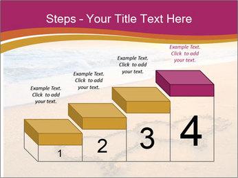 Honeymoon Beach PowerPoint Template - Slide 64