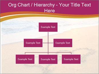 Honeymoon Beach PowerPoint Template - Slide 66