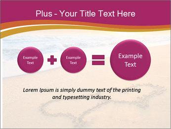 Honeymoon Beach PowerPoint Template - Slide 75