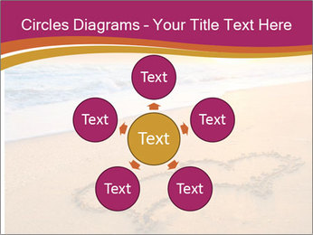 Honeymoon Beach PowerPoint Template - Slide 78