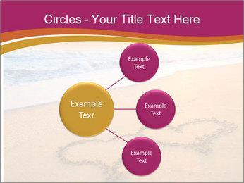 Honeymoon Beach PowerPoint Template - Slide 79