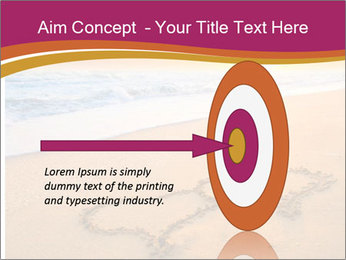 Honeymoon Beach PowerPoint Template - Slide 83