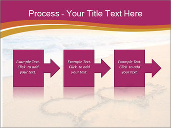 Honeymoon Beach PowerPoint Template - Slide 88