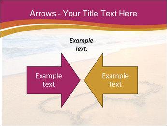 Honeymoon Beach PowerPoint Template - Slide 90