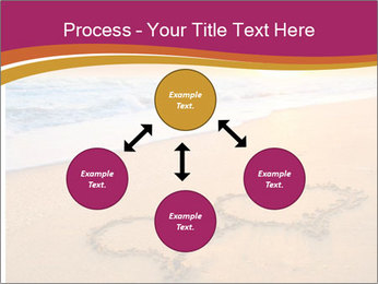 Honeymoon Beach PowerPoint Template - Slide 91