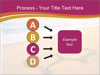 Honeymoon Beach PowerPoint Template - Slide 94