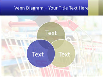 Shopping In Supermarket PowerPoint Template - Slide 33