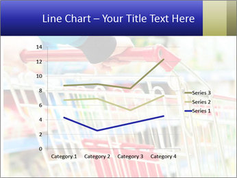 Shopping In Supermarket PowerPoint Template - Slide 54