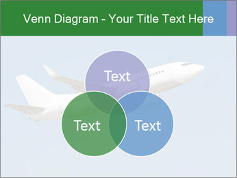 White Plane PowerPoint Templates - Slide 33