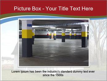 Village Barn PowerPoint Template - Slide 15