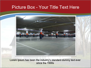 Village Barn PowerPoint Template - Slide 16