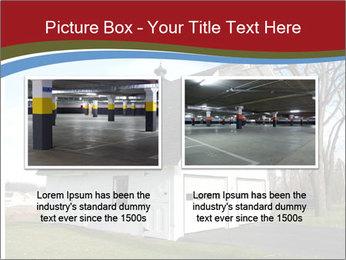 Village Barn PowerPoint Template - Slide 18