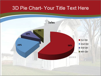 Village Barn PowerPoint Template - Slide 35
