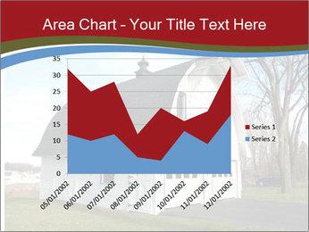 Village Barn PowerPoint Template - Slide 53