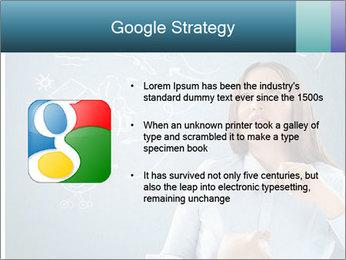 Dreamy Teacher PowerPoint Templates - Slide 10
