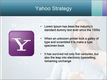 Dreamy Teacher PowerPoint Templates - Slide 11