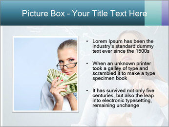 Dreamy Teacher PowerPoint Template - Slide 13