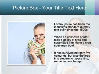 Dreamy Teacher PowerPoint Templates - Slide 13