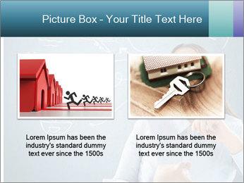 Dreamy Teacher PowerPoint Templates - Slide 18