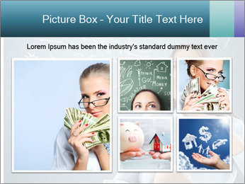 Dreamy Teacher PowerPoint Template - Slide 19