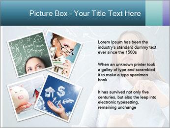 Dreamy Teacher PowerPoint Templates - Slide 23