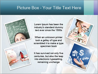 Dreamy Teacher PowerPoint Template - Slide 24