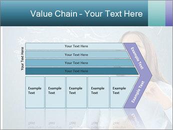 Dreamy Teacher PowerPoint Templates - Slide 27
