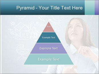 Dreamy Teacher PowerPoint Templates - Slide 30