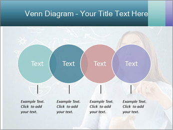 Dreamy Teacher PowerPoint Templates - Slide 32