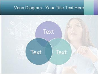 Dreamy Teacher PowerPoint Templates - Slide 33