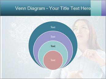 Dreamy Teacher PowerPoint Templates - Slide 34