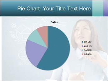 Dreamy Teacher PowerPoint Templates - Slide 36