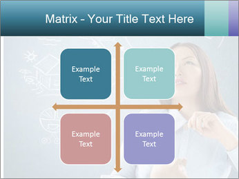 Dreamy Teacher PowerPoint Templates - Slide 37