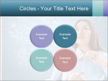 Dreamy Teacher PowerPoint Templates - Slide 38