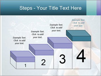 Dreamy Teacher PowerPoint Templates - Slide 64