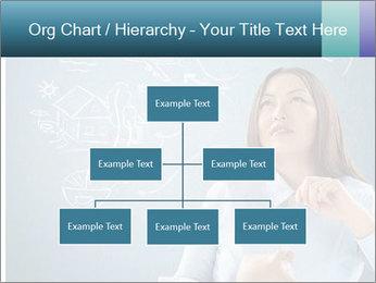 Dreamy Teacher PowerPoint Templates - Slide 66