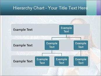 Dreamy Teacher PowerPoint Templates - Slide 67