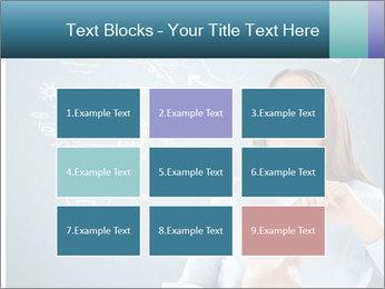 Dreamy Teacher PowerPoint Templates - Slide 68