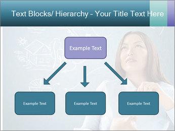 Dreamy Teacher PowerPoint Templates - Slide 69