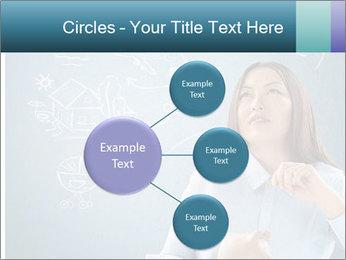 Dreamy Teacher PowerPoint Templates - Slide 79