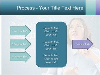 Dreamy Teacher PowerPoint Templates - Slide 85