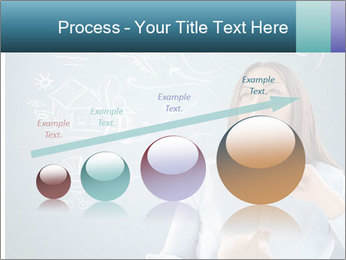 Dreamy Teacher PowerPoint Templates - Slide 87