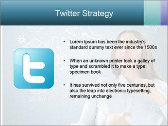Dreamy Teacher PowerPoint Templates - Slide 9