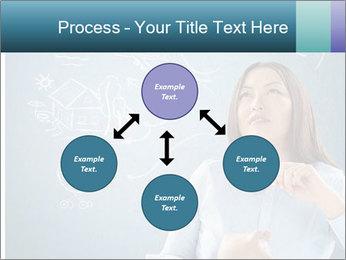Dreamy Teacher PowerPoint Templates - Slide 91