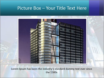 Illuminated Singapore PowerPoint Templates - Slide 16