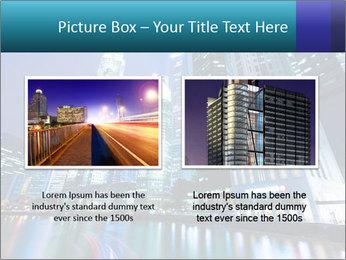 Illuminated Singapore PowerPoint Template - Slide 18