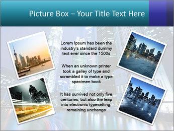 Illuminated Singapore PowerPoint Templates - Slide 24