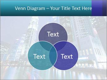 Illuminated Singapore PowerPoint Template - Slide 33