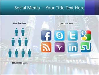 Illuminated Singapore PowerPoint Templates - Slide 5